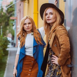 Клип украинского дуэта Анна-Мария растрогал даже маэстро Альтеризио Паолетти